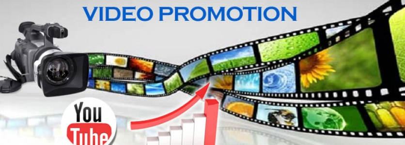 7 Best Ways to Help Your Video Promotion