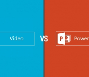 How Video Presentation Is Better Than PowerPoint Presentation