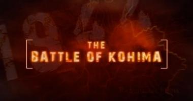 Battle of Kohima