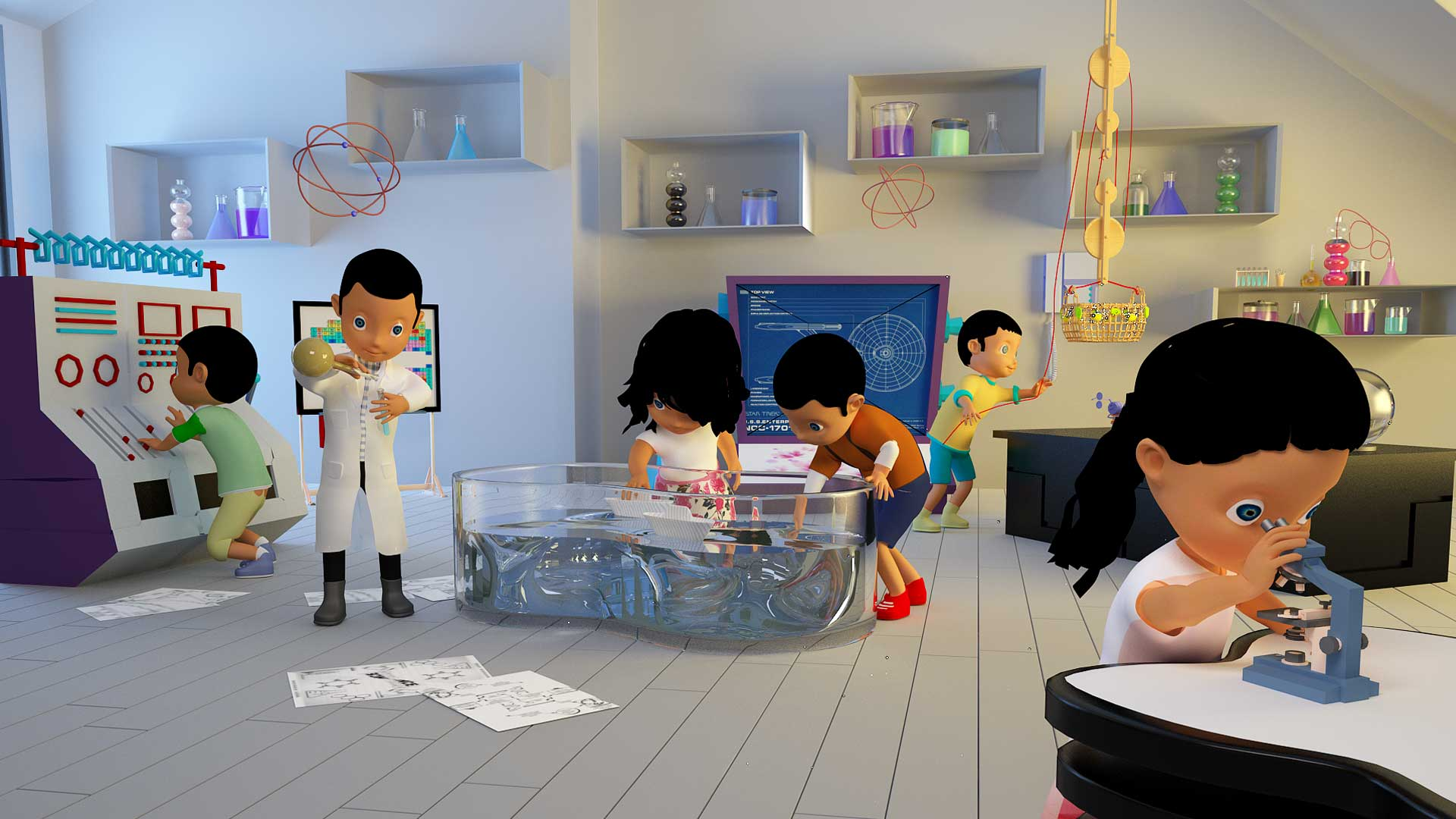 How Animation Can Help A Business?