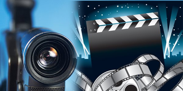 Portray an Accentuated Image of Film by Production House in Delhi